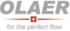 Logo OLAER (Schweiz) AG